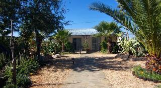 Etango Ranch Guest Farm