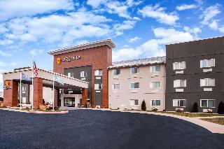 La Quinta Inn Suites By Wyndham Elkhart