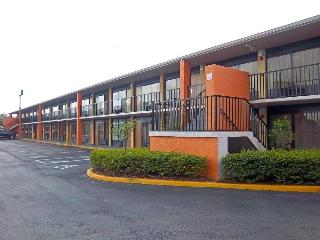 Americas Best Value Inn-FL Turnpike & I-95 Junctio