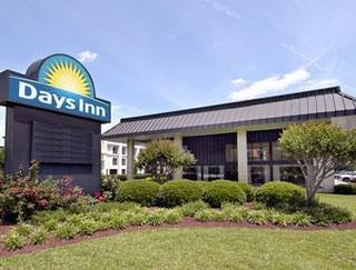 Days Inn by Wyndham Florence/I-95 North