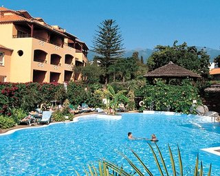 Aparthotel Pestana Village Garden Resort