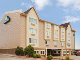 Days Inn by Wyndham Colorado Spring Air Force Acad