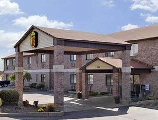 Super 8 by Wyndham Farmington