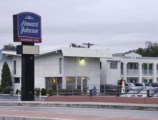 Howard Johnson by Wyndham Colorado Springs