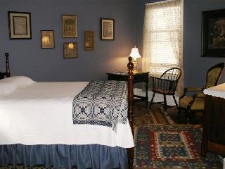 The Hanna House Bed and Breakfast