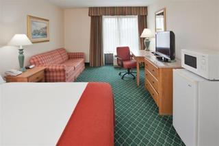 Baymont Inn & Suites Kitty Hawk Outer Banks