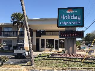 HOLIDAY LODGE SUITES FORT WALTON BEACH