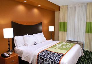 Fairfield Inn and Suites by Marriott Kingsburg