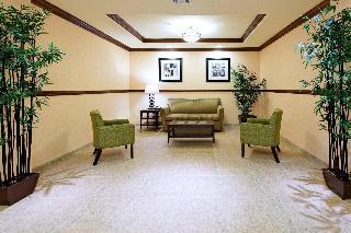 Holiday Inn Express Hotel & Suites Fresno Northwes
