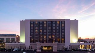 Doubletree by Hilton Fort Smith-City Center