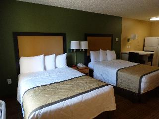 Extended Stay America - Fort Worth - Medical Cente