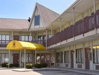 Super 8 Motel - Flint/Burton Area