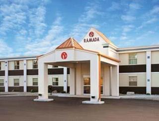 Ramada by Wyndham Angola/Fremont Area
