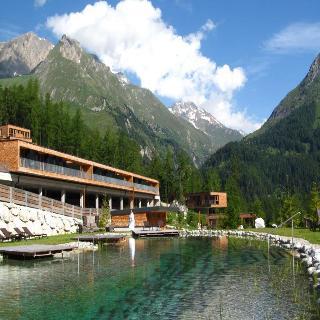 Gradonna Mountain Resort Châlets & Hotel - Chalets
