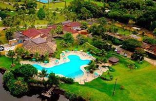 Do Bosque Eco Resort