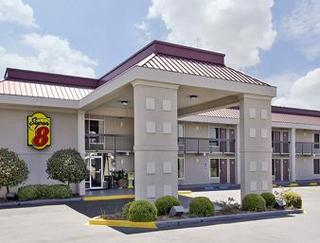Super 8 by Wyndham Tifton