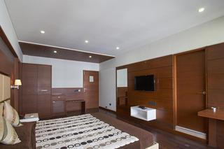 Platinum Residency Hotel