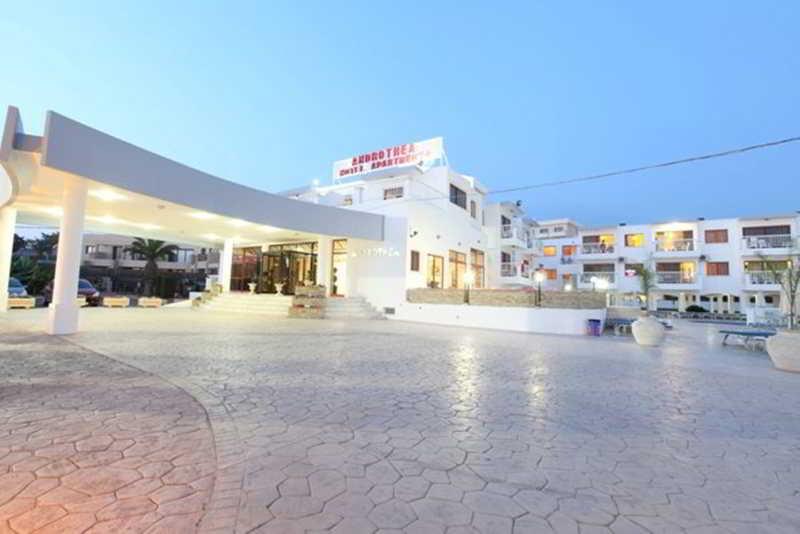 Viajes Ibiza - Androthea