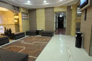 Ivory Hotel Apartment