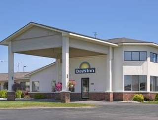 Days Inn by Wyndham Alpena