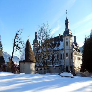 JUFA Schloss Röthelstein