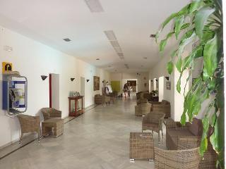 Marbella Inturjoven Youth Hostel