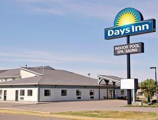 Days Inn by Wyndham Watertown