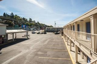 Astoria Dunes Motel
