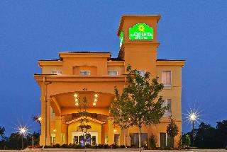 La Quinta Inn & Suites Marshall