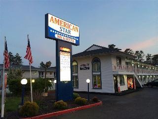China Village Inn & Suites - Atlantic City/Absecon