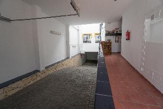 Apartamentos Turísticos Manuel Martín