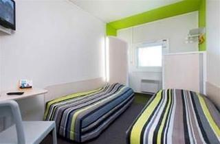 HotelF1 Arras est