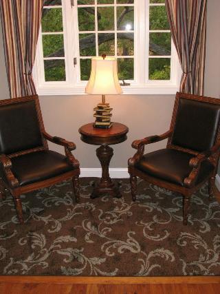 White Oak Manor Bed & Breakfast