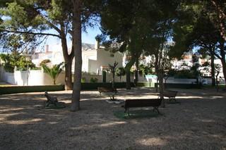 Calpe Park