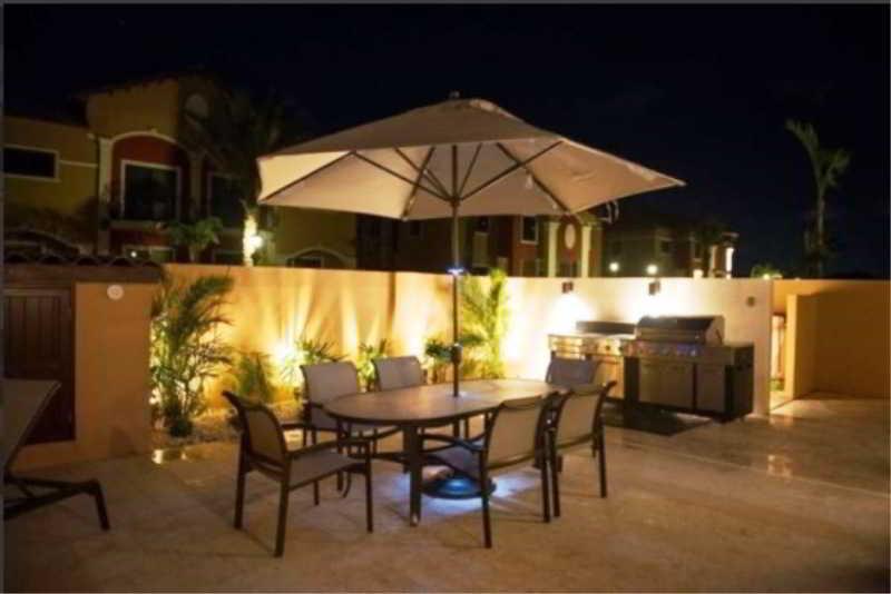 Gold Coast Villas Aruba