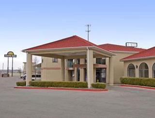 Days Inn by Wyndham Amarillo - Medical Center
