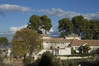 Hotel Rural Masia La Mota