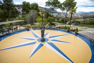 Viajes Ibiza - Hotel Rural Masia La Mota