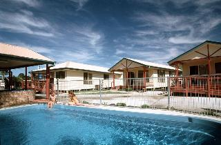 Dolphin Sands Holiday Villas