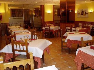 Hotel La Rambla