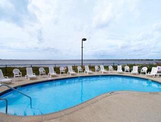 大西洋城灣畔旅程住宿酒店