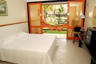 Parque dos Coqueiros Convention & Resort