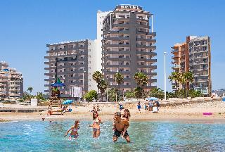 Port Europa - Hoteles en Calp (Calpe)