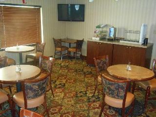 GuestHouse Inn & Suites Grayson