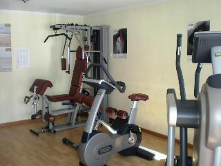 Sporthotel Kühtai