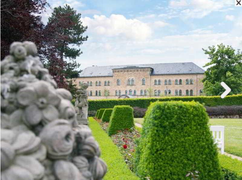 Schlosshotel Blankenburg