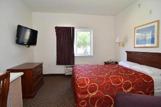 Crestwood Suites - Austin
