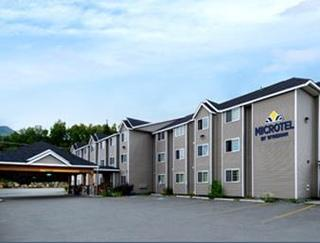 MICROTEL INN & SUITES BY WYNDHAM EAGLE RIVER/ANCH
