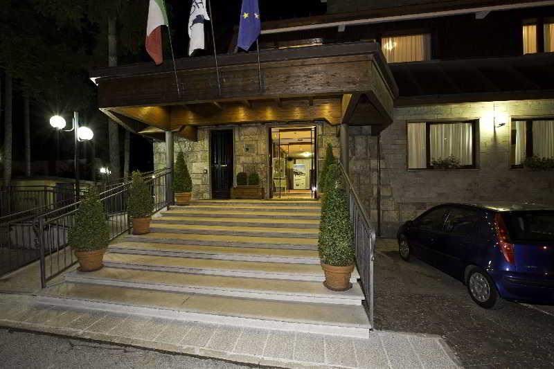 Viajes Ibiza - Grand Hotel del Parco