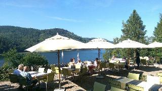 Der Berghof am See